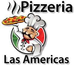 Las Americas Pizzeria & Restaurant