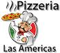 Las Americas Pizzeria & Restaurant logo