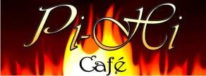 Pi Hi Cafe