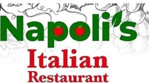 Napoli's Italian Restaurant logo