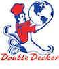 Double Decker Pizza logo