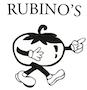 Rubino Pizza Restaurant logo