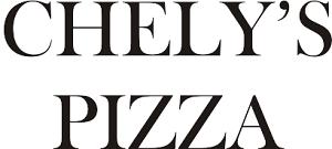 Chely's Pizza logo