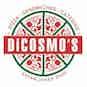 DiCosmo's Pizza logo