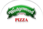 Wedgewood Pizza logo