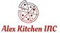 Alex Kitchen INC logo