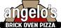 Angelo's Brick Oven Pizza logo