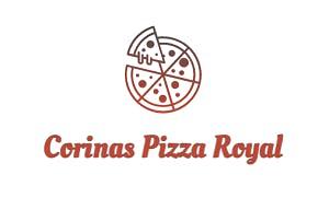 Corinas Pizza Royal