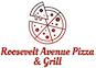 Roosevelt Avenue Pizza & Grill logo