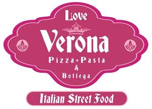 LoveVerona Pizza&Pasta DownTown