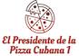El Presidente de la Pizza Cubana 1 logo
