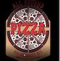 All Around Pizza logo