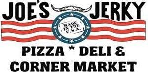 Joe's Jerky, Pizza, Deli & Corner Market