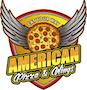 American Pizza & Wings logo