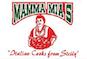 Mamma Mia's Pizza logo