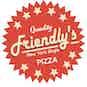 Friendly's Pizza New York Style logo