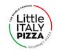 Little Italy Pizza logo