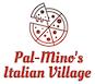 Pal-Mino's Italian Village logo