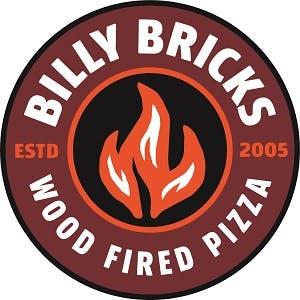 Billy Bricks Wood Fired Pizza
