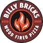 Billy Bricks Wood Fired Pizza logo