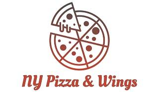 NY Pizza & Wings