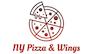 NY Pizza & Wings logo