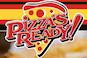 Pizza's Ready logo