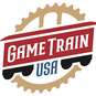 Game Train USA logo