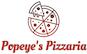 Popeye's Pizzaria logo