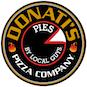 Donati's Pizza logo