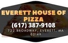 Everett House of Pizza