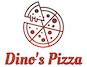 Dino's Pizza  logo