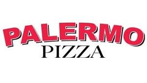Pizza Palermo  logo