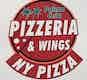Palma Ceia Pizzeria & Wings logo