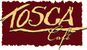 Tosca Cafe logo