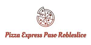 Pizza Express Paso Robles