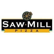 Saw Mill Pizza