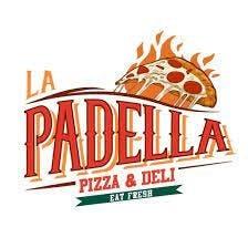 La Padella Pizza & Subs