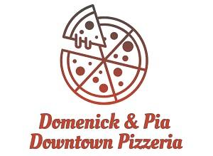 Domenick & Pia Downtown Pizzeria