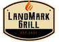 Landmark Grill logo