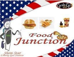 Liberty Gas & Food Junction