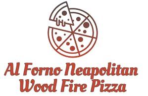 Al Forno Neapolitan Wood Fire Pizza