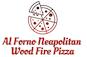 Al Forno Neapolitan Wood Fire Pizza logo