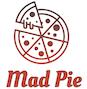 Mad Pie logo