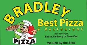 """Bradley Best Pizza & Grill Inc"""