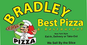 """Bradley Best Pizza & Grill Inc"" logo"