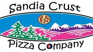 Sandia Crust Pizza Co