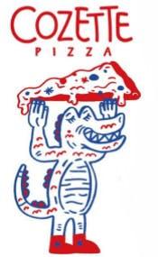 Cozette Pizza