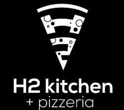 h2 Kitchen + Pizzeria
