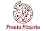 Pronta Pizzeria logo